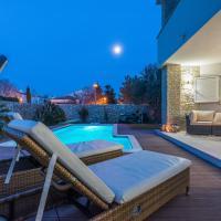 White Rose, lux villa with private pool