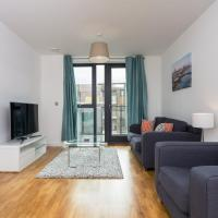 South East London 2 Double Bedroom Flat with Free WiFi