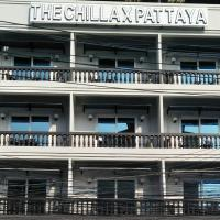 The Chillax Pattaya