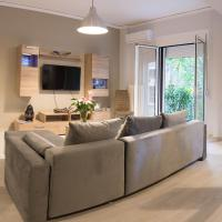Eva's apartment - Acropolis