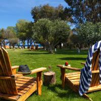 Eco Beach And Magic Garden Hotel