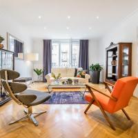 BpR Allegro Royal Apartment