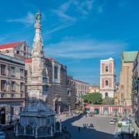 Art Suite nel Cuore di Napoli