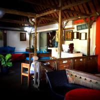 Putra Ubud Guest House
