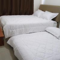 Evrell's Apartment - Parahyangan Residence