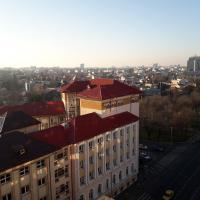 Apartment Dorobanti Mario Plaza