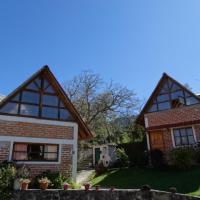 Booking.com: Hoteles en Mineral del Chico. ¡Reservá tu hotel ...