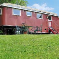 The Showman'S Wagon