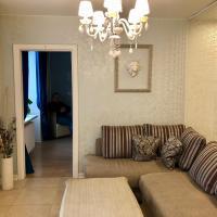 Уютные апартаменты в центре Москвы