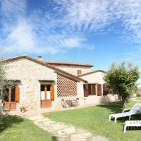 Olivo Holiday House con piscina panoramica