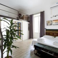 Maqueda Apartments