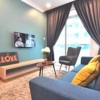 InnStay Apartment @ The Wave Melaka
