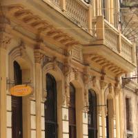 B&B Casanova in the Heart of Old Havana