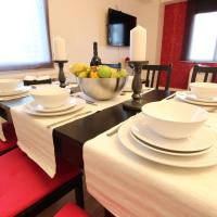Central Stay Apartments