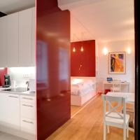Romeoapartment 1160