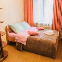 Apartment on Pivchenkova 12