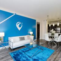 Hollywood Blvd Plush Apartment