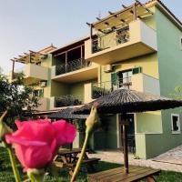 Galini Apartments