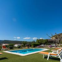 Booking.com: Hoteles en Sant Martí Sarroca. ¡Reservá tu ...
