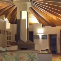 villa al Pozzino in Punta Ala