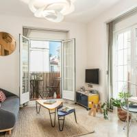 CHUECA **Charming & Stylish Apartment**