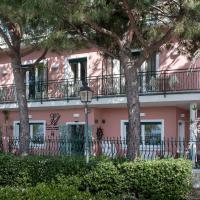 Hotel La Villa Degli Argentieri
