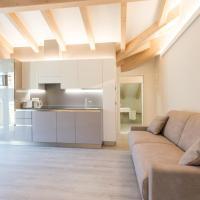 La Giostra Home Apartments