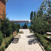 Altyn Bulak Lakeside Resort