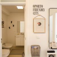 Oporto friendly apartment