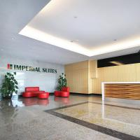 Bernard Holiday Home @ Imperial Suites Kuching