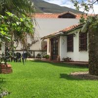Casa Villa Solita