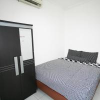 RoomMe Mangga Besar Cozy Room