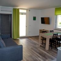 Apartments Zec