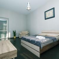 3 спальни и гостинная на Крещатике 29 (Арена Сити)