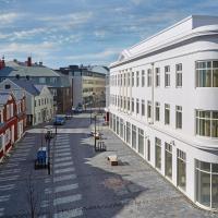 Reykjavik Konsulat Hotel, Curio Collection By Hilton