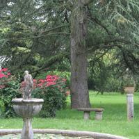 B&B Villa al Parco