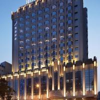 Hotel Pravo All Suite@North Bund