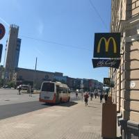 Riga City Hostel