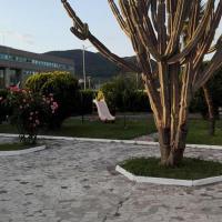 Villa Arechi