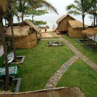 Camp 21 Beach Serviced Homes
