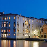 ホテル パラッツォ ジョヴァネッリ エ グラン カナル(Hotel Palazzo Giovanelli e Gran Canal)