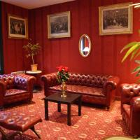 Hôtel 1er Consul Rouen