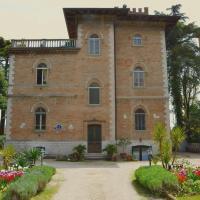 Camera/Appartamento in Villino Ciri