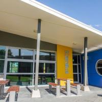 Campus Summer Stays - Massey Manawatu Halls