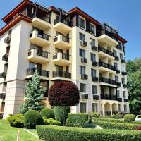 Apartment in Aparthotel Maxi