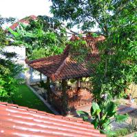The Kraton Homestay