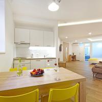 Alos Center Apartments