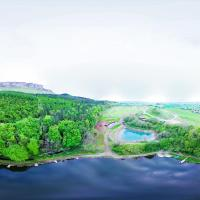 Waterfall Caves