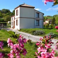 Booking.com: Hoteles en Marignac-Lasclares. ¡Reservá tu ...