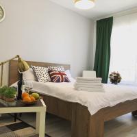 Belle View Apartment Brasov